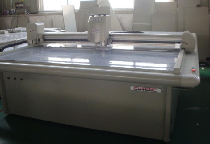 Flatbed Plotter Cutter Machine Flatbed Cutter Plotter Sample