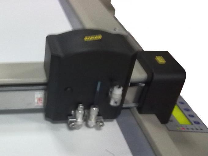 Flatbed Plotter Cutter Machine Flatbed Cutter Plotter