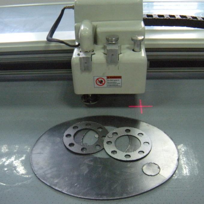 Gasket Cutter Machine Gaskets Production Cutter