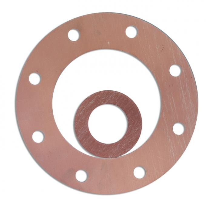 flat ring gasket cutter table