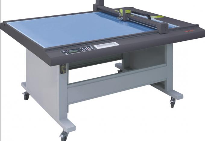 Pvc Sheet Cutting Plotter Machine