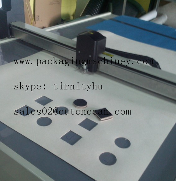 rubber blanket printing plate machine
