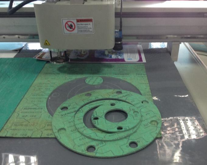 gasket making CNC cutter plotter