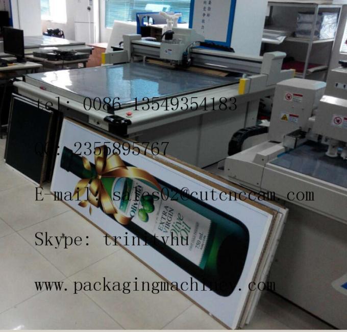 machine to cut foam board