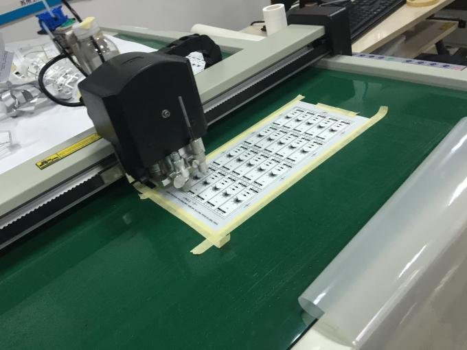 cnc cutting table  small production making cutter