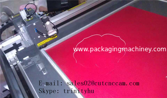 passepartout CNC cutter from China