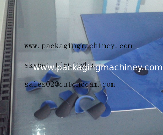 printing plate making cutting  machine