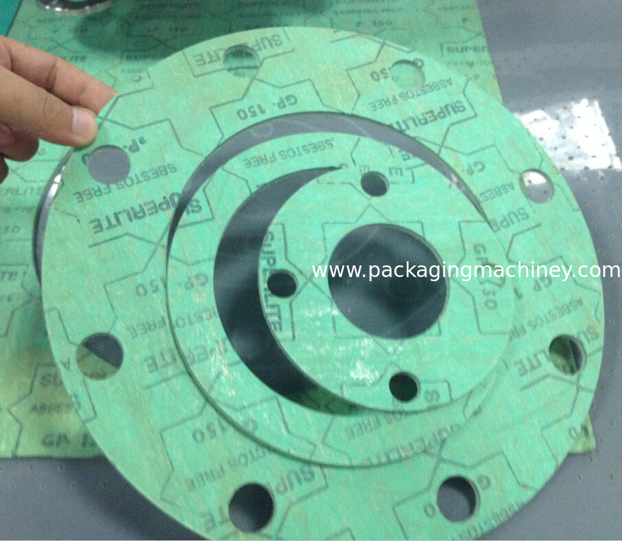 joint sheet gasket making CNC cutter