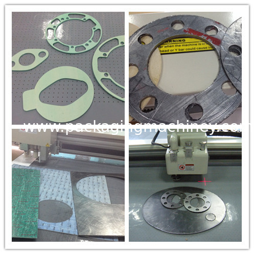 klinger gasket making machine