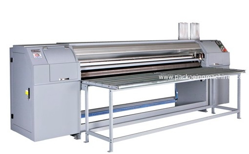 China corrugated carton no plate digital printing machine distributor