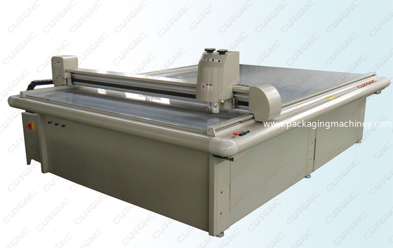 China coroplast cutting plotter,coroplast prodcuts sample cutter distributor