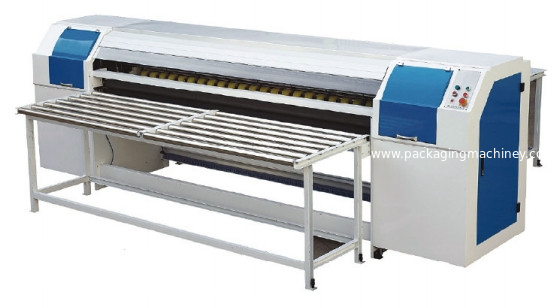 China corrugated honeycomb digital printing machine distributor
