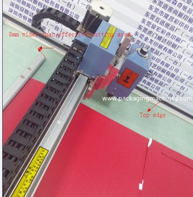China cross stitch matboard paper board frame cutter distributor