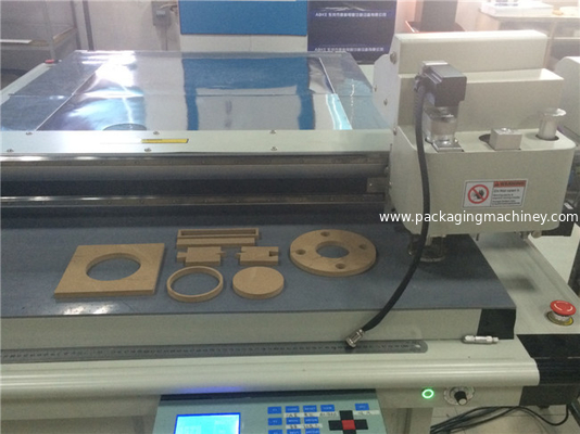 China Jointing gasket making production cutting equipment distributor