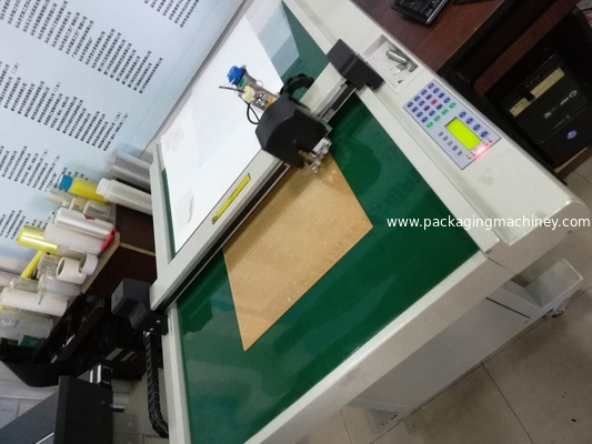 China LED light box engraving machine production cutter distributor